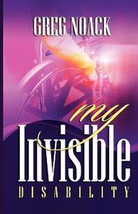 My Invisible Disability