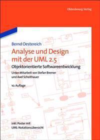 Analyse und Design mit der UML 2.5