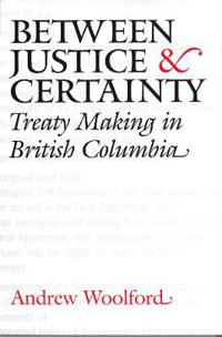 Between Justice And Certainty