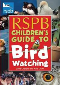 Rspb childrens guide to birdwatching