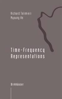 Time-Frequency Representations
