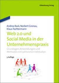 Web 2.0 in Der Unternehmenspraxis