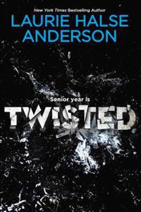 Twisted - Laurie Halse Anderson - böcker (9780142411841)     Bokhandel