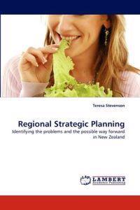 Regional Strategic Planning