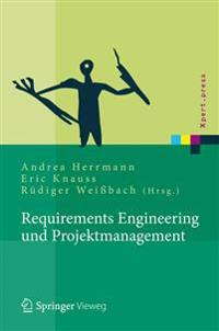 Requirements Engineering Und Projektmanagement