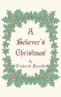 A Believer's Christmas
