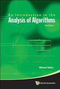 Aan Introduction to the Analysis of Algorithms