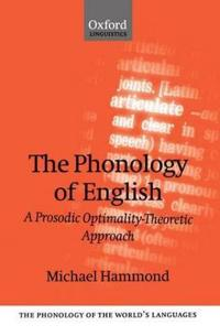 The Phonology of English
