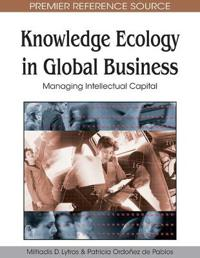 Knowledge Ecology in Global Business