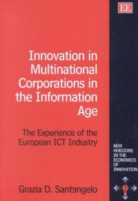 Innovation in Multinational Corporations in the Information Age