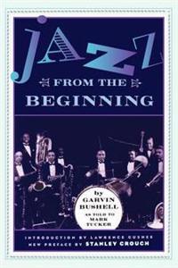 Jazz From The Beginning