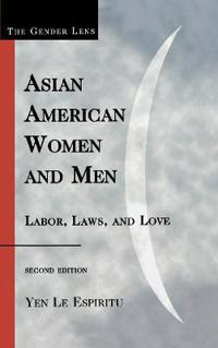 Asian American Women and Men