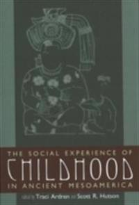 The Social Experience of Childhood in Ancient Mesoamerica