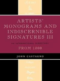 Artists' Monograms and Indiscernible Signatures III