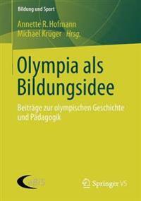 Olympia ALS Bildungsidee