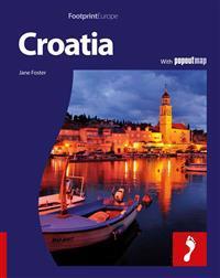 Footprint Croatia