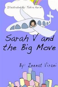 Sarah V and the Big Move