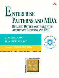Enterprise Patterns and Mda