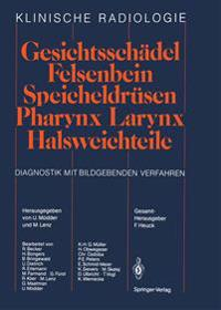 Gesichtsschadel Felsenbein,  Speicheldrusen,  Pharynx , Larynx Halsweichteile