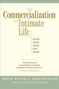 Commercialization of Intimate Life
