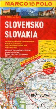 Marco Polo Slovakia