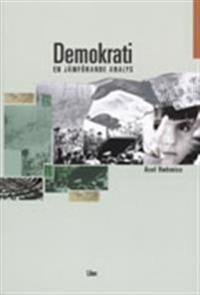 Demokrati en jämförande analys