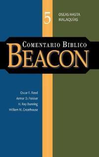 Comentario Biblico Beacon Tomo 5