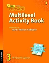 Step Forward Multilevel Activity Book 3