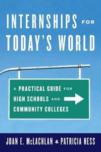 Internships for Today's World