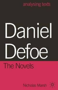 Daniel Defoe: