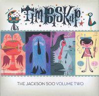 The Jackson 500 2