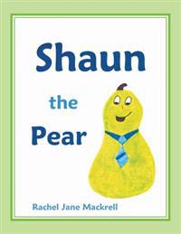 Shaun the Pear
