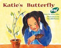 Katies butterfly