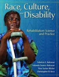 Race, Culture and Disability