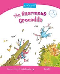 Level 2: The Enormous Crocodile