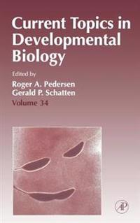 Current Topics in Developmental Biology