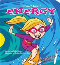 Excited about Energy