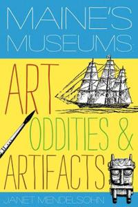 Maine's Museums