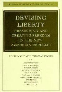 Devising Liberty