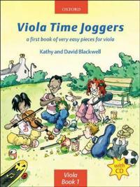 Viola Time Joggers