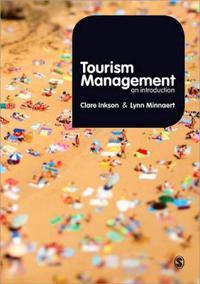 Tourism Management: An Introduction