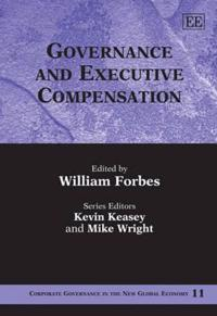 Governance and Executive Compensation