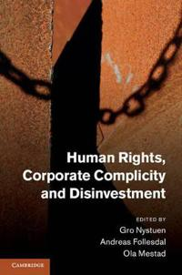 Human Rights, Corporate Complicity and Disinvestment
