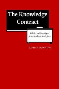 The Knowledge Contract