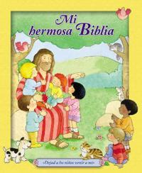 Mi hermosa Biblia / My Beautiful Bible