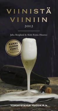 Viinistä viiniin 2012