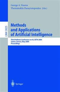 Methods and Applications of Artificial Intelligence