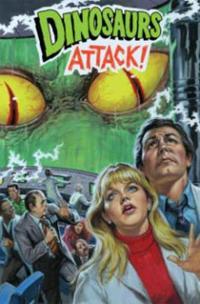 Dinosaurs Attack!
