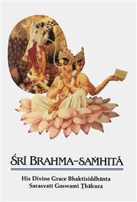 Sri Brahma-Sanihita