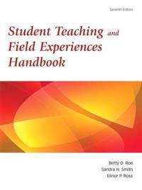 Student Teaching and Field Experience Handbook